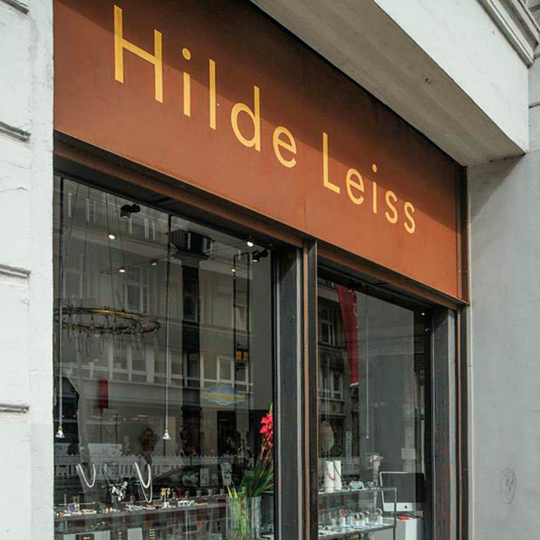 See HILDE LEISS GALLERY