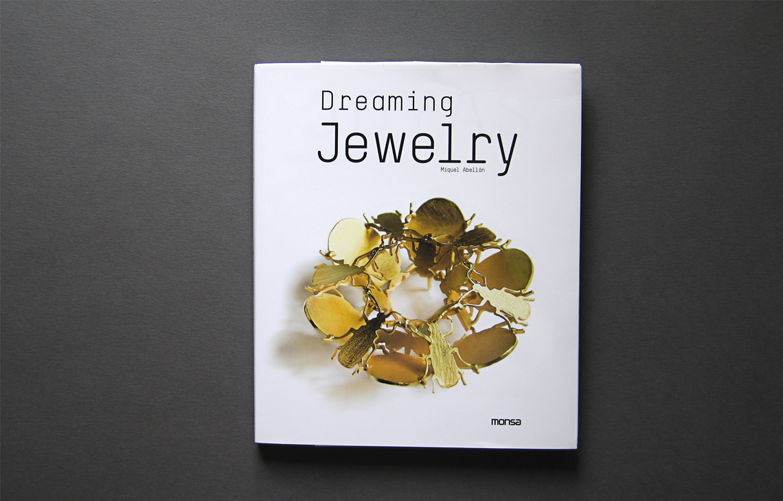 Learn more for Dreaming jewellery book and Nikolay Sardamov
